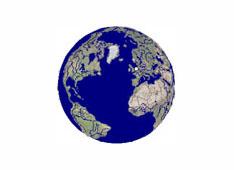 zending over de wereld